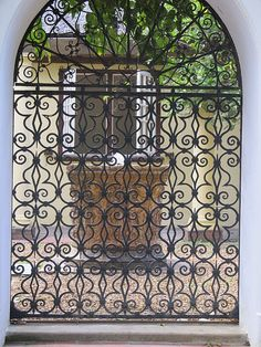 The Camelias of Vergelegen South Afrika, Cape Dutch, Old Doors, Cape Town, Knock Knock, Wrought Iron, Gates, Africa, Stairs