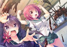 Tweets con contenido multimedia de Anime Girls (@AnimeGirlsBot) | Twitter