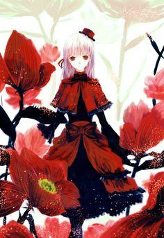 ~ :: Anime Art :: ~#Manga #Illustration #Anime