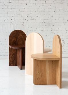 Simple Furniture, Custom Furniture, Modern Furniture, Furniture Design, Modern Wood Furniture, Japanese Furniture, Wood Chair Design, Wood Design, Design Living Room