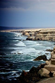 #Antofagasta, #Chile