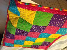 Quilts for Kids #5