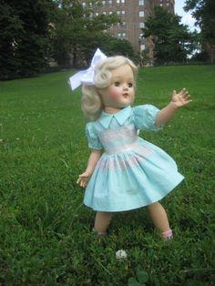 Toni Doll, photo by mel odom
