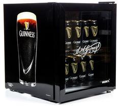 Buy Husky Guinness 46 Litre Drinks Cooler at Argos.co.uk - Your Online Shop for Mini fridges, Gifts.