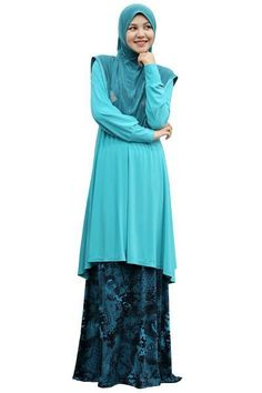 BAJU KURUNG 30% OFF NORMAL PRICE: RM180 SALE PRICE: RM126  * High Quality Lycra * Wudhu' Friendly. * Available Size S dan XL  Get Free Tudung Charming for Purchases Above RM250 & Free Shipping Above RM350  Online Order : Website: www.modestculture.com (fast respond)  whatsapp: www.wasap.my/60143370263  #wudhufriendly #solatready #modestculture