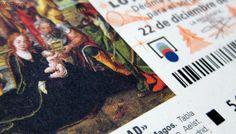 La OCU aconseja fotocopiar y guardar los décimos de lotería que se compartan