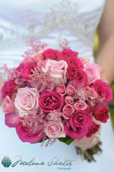 pink rose bouquet Pink Rose Bouquet, Beautiful Bouquets, Wedding Bouquets, Most Beautiful, Flowers, Wedding Brooch Bouquets, Bridal Bouquets, Wedding Bouquet, Wedding Flowers