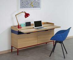 Rapture Lifting Mobile Computer Desk Bedside Sofa Bed Notebook Desktop Stand Table Learning Desk Folding Laptop Table Adjustable Table Furniture Office Furniture