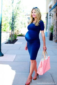 @Isabella Oliver must-have maternity staple during and after pregnancy!