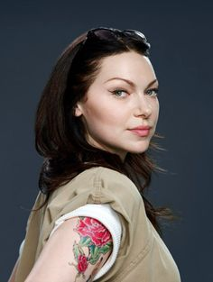 Laura Prepon is Alex in Orange Is the New Black series