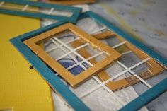 Do it Yourself Dollhouse Windows thumbnail
