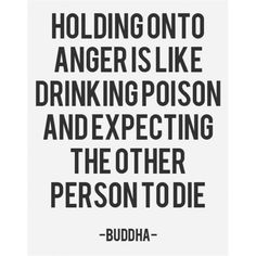 Don't ever let anger overtake you.  Don't let people bring the worst out of you… #wisdom #thoughtoftheday