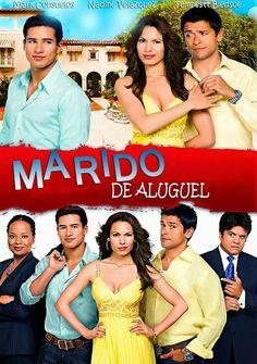 I Love Comedia Romantica: Marido de aluguel - Comédia romântica Husband for ...