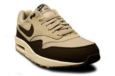 Nike Air Max 1 - Fall 2012