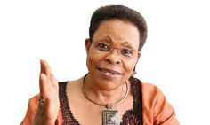 #Uganda Kampala Minister Betty Kamya promises to evict taxis from the streets