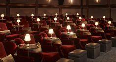 Soho House Chicago - Screening Room