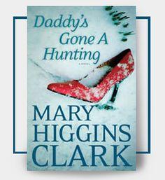 mary higgins clark books - Google Search
