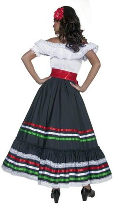 Mexican Senorita | ... mexican dancer is here to sweep you off your feet sexy senorita adult
