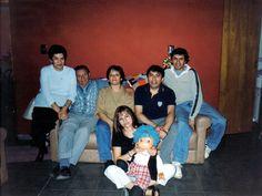 Familia Olivares