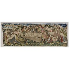 Tapestry | V&A Search the Collections