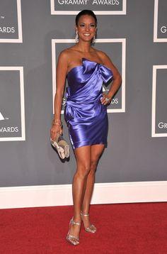 Eva La Rue 2009