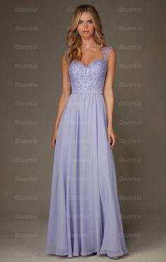 Online Lilac Bridesmaid Dress BNNCL0015-Bridesmaid UK