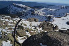 Vista desde el Pico Urbión