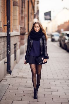 What I'd Wear: The Outfit Database (source: Kenza)