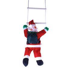 - Tırmanan Noel Baba