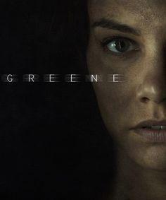 The Walking Dead: Greene