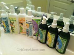 Enter to #win this @Eleanor Smith Keare kids bath prize pack @ GirlGoneMom.com!