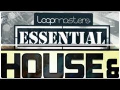 Loopmasters Presents Essentials 31 - House & Garage - http://www.audiobyray.com/samples/loopmasters/loopmasters-presents-essentials-31-house-garage/ - Loopmasters