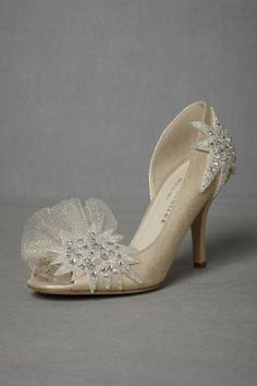 Spirit-Of-The-Moment Heels