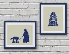 BOGO FREE! Set Darth Vader, Star Wars Cross Stitch Pattern StarWars Cross Stitch Needlecraft Embroidery Needlework Instant Download #002-046 by StitchLine on Etsy https://www.etsy.com/listing/247492567/bogo-free-set-darth-vader-star-wars