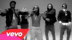 YG - My Hitta (Remix) ft. Lil Wayne, Rich Homie Quan, Meek Mill, Nicki M...