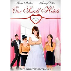 One Small Hitch (dvd_video)