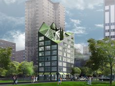 Gallery Of Adapt Nyc Competition Announces Micro Apartment Winner