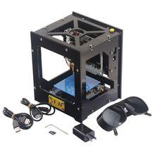 500 mW pequeño láser máquina de corte grabador/Máquina de Grabado Láser/500 mw láser 3d DIY Impresora 083(China (Mainland))