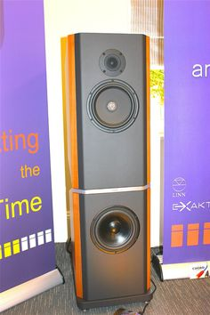 AUDIOPHILE MAN - SHOW NEWS: National Audio Show 2015 Manufacturers: Kudos From the National Audio Show, 19-20 September, at the Whittlebury Hotel, near Milton Keynes, in the UK. lnformation on the new, high-end, Kudos Titan 808 floorstander loudspeaker. Click www.theaudiophileman.com and access a sound file featuring a full interview.