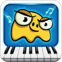 Piano Dust Buster is on Eleanor's Top Ten apps for Music Education.