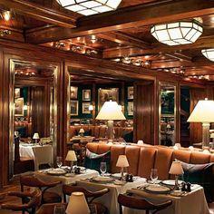 Image result for ralph lauren restaurant new york