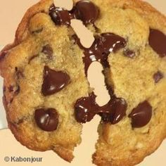 Receita de Cookie americano perfeito - Tudo Gostoso