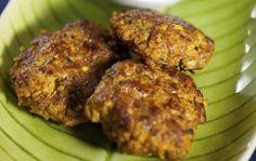 Quinoa and Turkey Burgers - Andrew Staroska