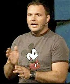 Pastor Mark Driscoll's Holy Ghost Porn by J. M. Green.  Read it at the Debunking Christianity blog.