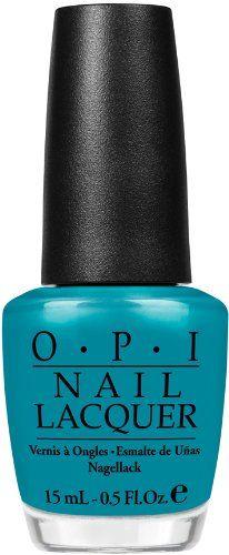 OPI Nail Polish Nicki Minaj Collection - Fly  My absolute favorite nail polish color.