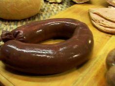 Aprende a preparar esta receta de Morcilla criolla, por Guillermo Calabrese en elgourmet