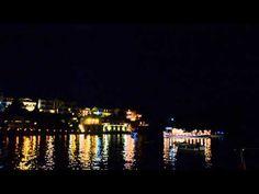 Santa Lucia - Live at Varkarola, Assos, Kefalonia in 2015