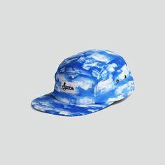 Agora Cloud 5 Panel Hat