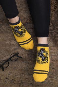 Harry Potter Socks, Dobby Harry Potter, Harry Potter Houses, Potters House, Sock Shop, Knee High Socks, Cotton Socks, Guys And Girls, Lady