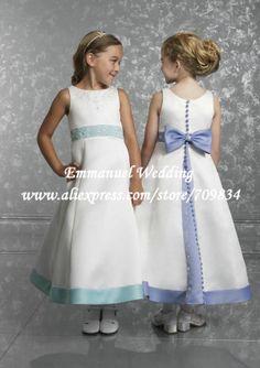 Vestidos de niña on AliExpress.com from $89.67